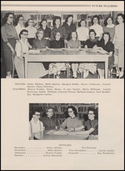 Page 103, 1958 Edition, Reagan County High School - Owl Yearbook (Big Lake, TX) online yearbook collection
