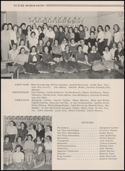 Page 104, 1958 Edition, Reagan County High School - Owl Yearbook (Big Lake, TX) online yearbook collection
