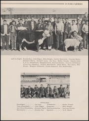 Page 105, 1958 Edition, Reagan County High School - Owl Yearbook (Big Lake, TX) online yearbook collection