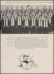 Page 106, 1958 Edition, Reagan County High School - Owl Yearbook (Big Lake, TX) online yearbook collection