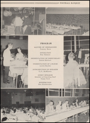 Page 107, 1958 Edition, Reagan County High School - Owl Yearbook (Big Lake, TX) online yearbook collection