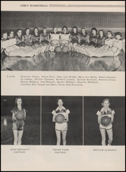 Page 92, 1958 Edition, Reagan County High School - Owl Yearbook (Big Lake, TX) online yearbook collection