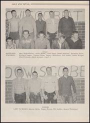Page 94, 1958 Edition, Reagan County High School - Owl Yearbook (Big Lake, TX) online yearbook collection
