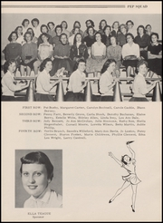 Page 99, 1958 Edition, Reagan County High School - Owl Yearbook (Big Lake, TX) online yearbook collection