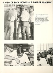 Page 10, 1970 Edition, Reagan County High School - Owl Yearbook (Big Lake, TX) online yearbook collection