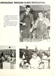 Page 11, 1970 Edition, Reagan County High School - Owl Yearbook (Big Lake, TX) online yearbook collection