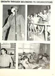 Page 13, 1970 Edition, Reagan County High School - Owl Yearbook (Big Lake, TX) online yearbook collection