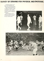 Page 14, 1970 Edition, Reagan County High School - Owl Yearbook (Big Lake, TX) online yearbook collection