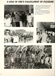 Page 16, 1970 Edition, Reagan County High School - Owl Yearbook (Big Lake, TX) online yearbook collection