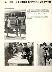 Page 8, 1970 Edition, Reagan County High School - Owl Yearbook (Big Lake, TX) online yearbook collection