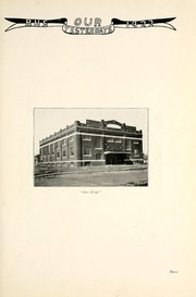 Page 11, 1922 Edition, Berne French Township High School - Our Yesterdays Yearbook (Berne, IN) online yearbook collection