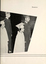 Page 15, 1956 Edition, Berne French Township High School - Our Yesterdays Yearbook (Berne, IN) online yearbook collection