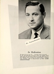 Page 6, 1956 Edition, Berne French Township High School - Our Yesterdays Yearbook (Berne, IN) online yearbook collection