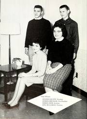 Page 16, 1961 Edition, Berne French Township High School - Our Yesterdays Yearbook (Berne, IN) online yearbook collection