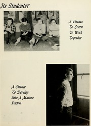 Page 11, 1965 Edition, Berne French Township High School - Our Yesterdays Yearbook (Berne, IN) online yearbook collection