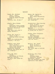 Page 11, 1939 Edition, Whitmer High School - Oracle Yearbook (Toledo, OH) online yearbook collection