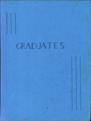 Page 15, 1939 Edition, Whitmer High School - Oracle Yearbook (Toledo, OH) online yearbook collection