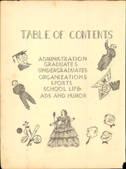 Page 6, 1939 Edition, Whitmer High School - Oracle Yearbook (Toledo, OH) online yearbook collection