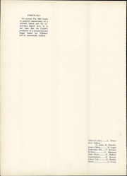 Page 6, 1940 Edition, Whitmer High School - Oracle Yearbook (Toledo, OH) online yearbook collection