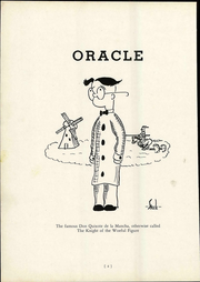 Page 10, 1942 Edition, Whitmer High School - Oracle Yearbook (Toledo, OH) online yearbook collection