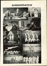 Page 13, 1942 Edition, Whitmer High School - Oracle Yearbook (Toledo, OH) online yearbook collection