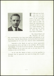Page 15, 1943 Edition, Whitmer High School - Oracle Yearbook (Toledo, OH) online yearbook collection
