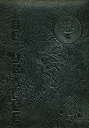 Page 1, 1948 Edition, Whitmer High School - Oracle Yearbook (Toledo, OH) online yearbook collection