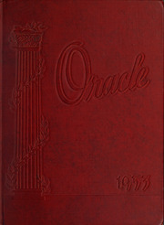 Page 1, 1953 Edition, Whitmer High School - Oracle Yearbook (Toledo, OH) online yearbook collection