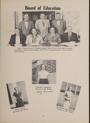 Page 11, 1953 Edition, Whitmer High School - Oracle Yearbook (Toledo, OH) online yearbook collection