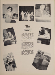 Page 17, 1953 Edition, Whitmer High School - Oracle Yearbook (Toledo, OH) online yearbook collection