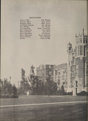 Page 6, 1953 Edition, Whitmer High School - Oracle Yearbook (Toledo, OH) online yearbook collection