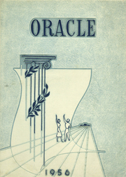 Page 1, 1956 Edition, Whitmer High School - Oracle Yearbook (Toledo, OH) online yearbook collection