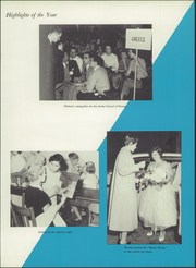 Page 11, 1956 Edition, Whitmer High School - Oracle Yearbook (Toledo, OH) online yearbook collection