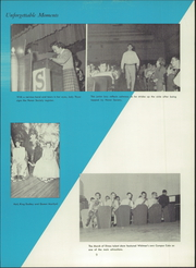 Page 13, 1956 Edition, Whitmer High School - Oracle Yearbook (Toledo, OH) online yearbook collection