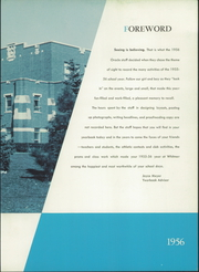 Page 7, 1956 Edition, Whitmer High School - Oracle Yearbook (Toledo, OH) online yearbook collection