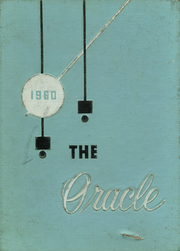 Page 1, 1960 Edition, Whitmer High School - Oracle Yearbook (Toledo, OH) online yearbook collection