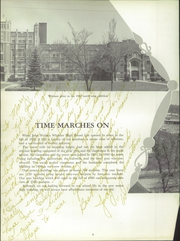 Page 10, 1960 Edition, Whitmer High School - Oracle Yearbook (Toledo, OH) online yearbook collection