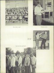 Page 13, 1960 Edition, Whitmer High School - Oracle Yearbook (Toledo, OH) online yearbook collection
