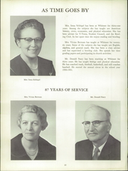 Page 14, 1960 Edition, Whitmer High School - Oracle Yearbook (Toledo, OH) online yearbook collection