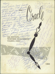 Page 5, 1960 Edition, Whitmer High School - Oracle Yearbook (Toledo, OH) online yearbook collection