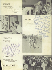 Page 7, 1960 Edition, Whitmer High School - Oracle Yearbook (Toledo, OH) online yearbook collection