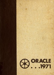 Page 1, 1971 Edition, Whitmer High School - Oracle Yearbook (Toledo, OH) online yearbook collection