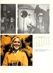 Page 11, 1971 Edition, Whitmer High School - Oracle Yearbook (Toledo, OH) online yearbook collection