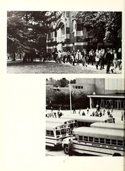 Page 12, 1971 Edition, Whitmer High School - Oracle Yearbook (Toledo, OH) online yearbook collection