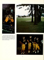 Page 14, 1971 Edition, Whitmer High School - Oracle Yearbook (Toledo, OH) online yearbook collection