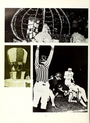 Page 16, 1971 Edition, Whitmer High School - Oracle Yearbook (Toledo, OH) online yearbook collection