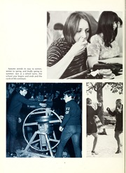 Page 8, 1971 Edition, Whitmer High School - Oracle Yearbook (Toledo, OH) online yearbook collection