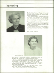 Page 14, 1954 Edition, Henry Grady High School - Orator Yearbook (Atlanta, GA) online yearbook collection