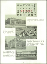 Page 16, 1954 Edition, Henry Grady High School - Orator Yearbook (Atlanta, GA) online yearbook collection