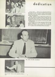 Page 10, 1956 Edition, Henry Grady High School - Orator Yearbook (Atlanta, GA) online yearbook collection